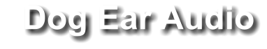 Dog Ear Audio